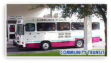 transit, bus, st lucie county, transportation planning, seven50, community transit